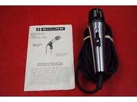 Shure 515SA 1973 Microphone £90