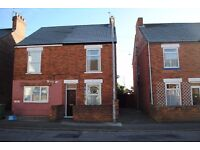 Victoria Road, Ashby, Scunthorpe - 2 bed semi to let