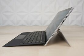Microsoft Surface Pro 4 Excelent Condition!!! I5 - 256 SSD - 8GB RAM