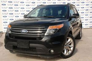 2013 Ford Explorer Limited*AWD