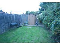 1 Bedroom Garden Flat To Rent, Morden