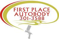 First Place Autobody