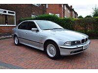 BMW E39 535i SE