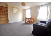 Superb newly painted 2 double bedroom top floor flat with new kitchen 3 minutes from Archway tube