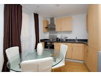 A modern one bedroom first floor apartment available to rent in Kingston. Clarenden House.