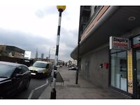 wonderful 2 bed new build in Stratford/westfield