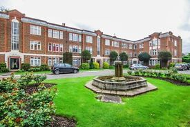3 bedroom Flat for rent: Hamilton Court, Hamilton Road,Ealing, W5 2EJ