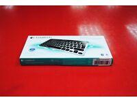 Logitech Bluetooth Easy Switch Keyboard For Mac, iPad, iPhone £46