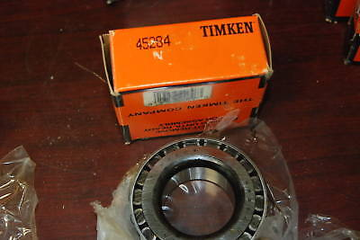 Timken 45284 Bearing Only New