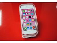 Apple iPod Touch 16GB 6th Gen Brand New Pink £140