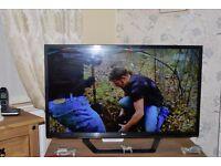 LG 49 INCH Smart 3d, hd, tv