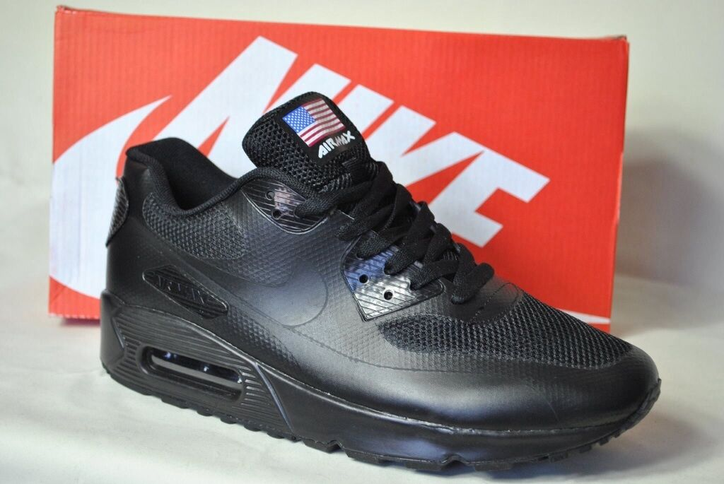 hncfu Nike air max 90 hyper fuse sports shoes bargain | in Nottingham