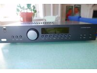 Arcam FMJ A19 mint condition-light use. What Hi-Fi? 5 star. Best amp £500-£800. 2003 and 2004.