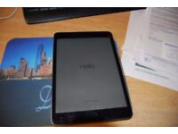 ipad mini black and grey excellent condition 16GB