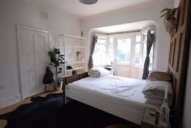 5 bed Deluxe- Streatham HIll- perfect for sharers