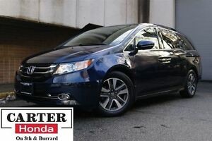 2014 Honda Odyssey Touring + HEATED SEATS + MUST GO!!