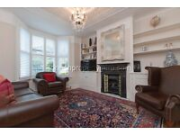 Stunning 4 Bed 2 Bath House, South Park Road, Wimbledon, SW19
