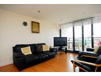 **2 double bedroom flat with breathtaking view on 10th floor of new built secure block N12!!**