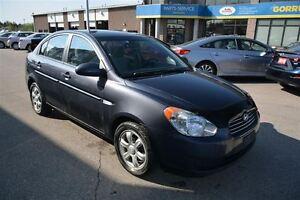 2007 Hyundai Accent -