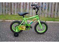"Apollo Kids 12"" Bike"