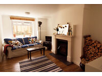 Lrg Double Room in Cotham. Beautiful garden flat with Private Bathroom - Couples & Pets welcome