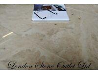 Napoli Beige Polished Marble 61cm x 61cm x 1.2cm (28 m2 JOBLOT DEAL)