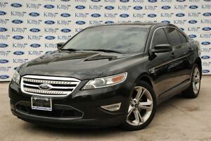 2010 Ford Taurus SHO*EcoBoost*Heated Seats*MoonRoof*Bluetooth