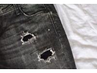 GUESS designer jeans