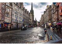 Private Tuition - French Teacher Edinburgh - Adults/Children