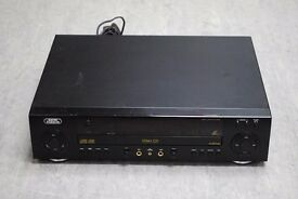 Electro-Vision HMDG-3700K Karaoke CD Player £100