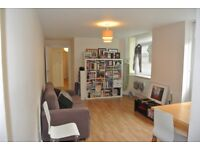 2 double bedroom period apartment with private garden close to Oval underground station