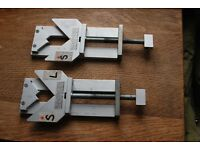 Picture Framing Clamps