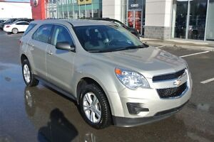 2013 Chevrolet Equinox LS **WOW**AWD**SEULEMENT 47, 614 KM**