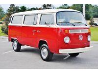 1975 Volkswagen T2