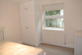 2 Double bedroom apartment with private garden, minutes from Vauxhall and Oval stations