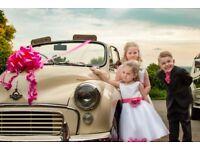 Photography student, weddings £80-£100