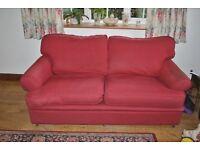 sofa free of charge