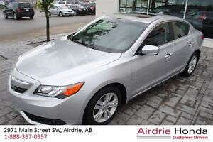 2013 Acura ILX Base *Clean Carproof, Local Trade-In*