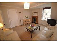 1 BED, FURNISHED FLAT TO RENT - RAEBURN PLACE, STOCKBRIDGE