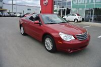 2009 Chrysler Sebring Touring, **WOW**seulement 53,575 km**