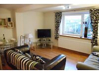 NEAR STIRLING, CENTRAL SCOTLAND 1 BED HOLIDAY APT TO LET SLEEPS 3