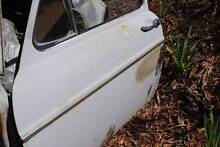 VW Type 3 '64 Notchback Left Door, Complete or Shell Only Lobethal Adelaide Hills Preview