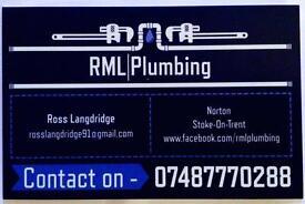 RML Plumbing / Plumber / Heating