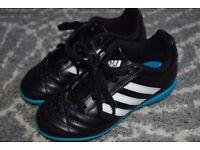 Adidas football shoes size 11 UK