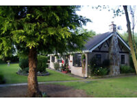 2-bedroom Holiday Home, Brightwater Lakes 35-acre country park, Pentrebeirdd, Welshpool, Powys