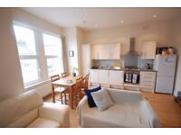 2 Double Bedroom Flat In Balham, New & Available Now