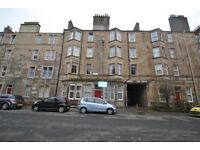 1 bedroom furnished flat to rent in Caledonian Crescent (sorry no students)