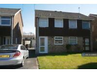 2 bedroom house in Reansway Square, Wolverhampton, WV6 (2 bed)