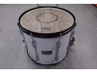 Fame Marching Drum JBMP-1412W Remo Head £140