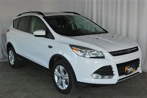 2016 Ford Escape SE AWD WITH LEATHER & MOONROOF